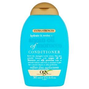 Ogx Argan Oil Morocco Conditioner