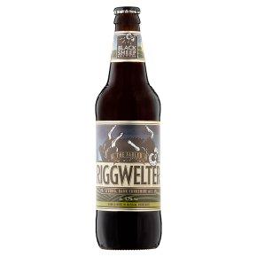 Riggwelter Black Sheep England
