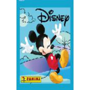 Disney Friend Every Day Sticker Pck