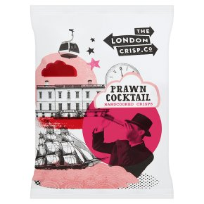 The London Crisp Co Prawn Cocktail