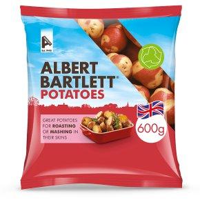 Albert Bartlett Apache Potatoes