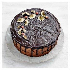 Fiona Cairns Chocolate Drip Cake