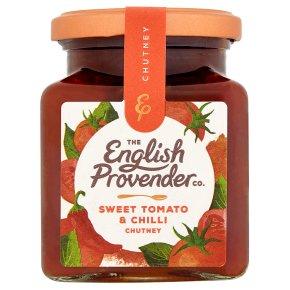 EPC sweet tomato & chilli chutney