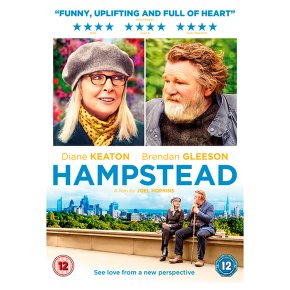 DVD Hampstead