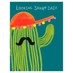 Looking Sharp Dad