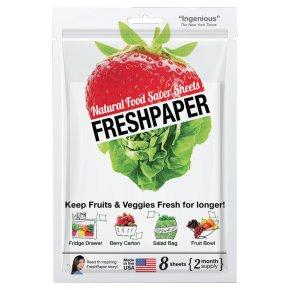 Freshpaper Natural Food Saver Sheets