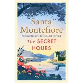 Secret Hours Santa Montefiore