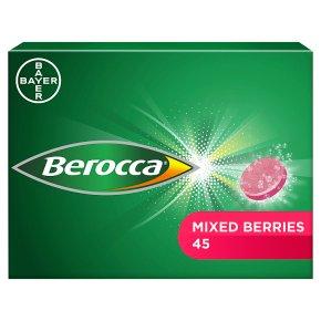 Berocca Mixed Berries