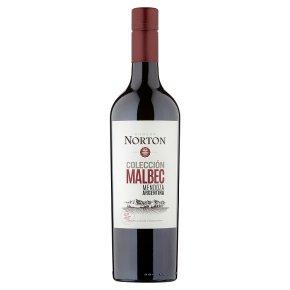Norton Coleccion Malbec, Argentinian Red Wine