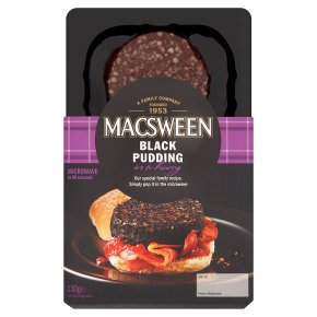 MacSween Black Pudding