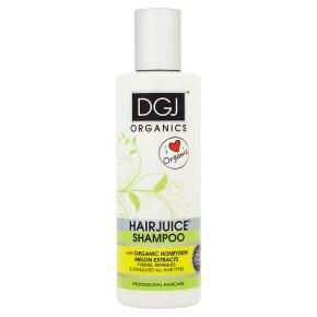 DGJ Hairjuice Shampoo