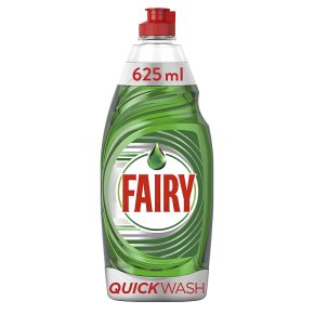 Fairy Platinum Washing Up Liquid