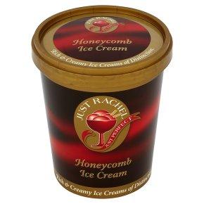 JRachel Honeycomb Ice Cream