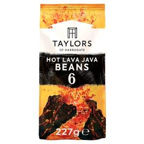 Taylors Hot Lava Java Coffee Beans