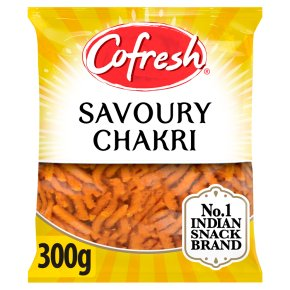 Cofresh savoury rice Indian chakri sticks