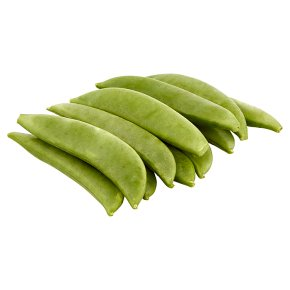 Waitrose Sugar Snap Peas