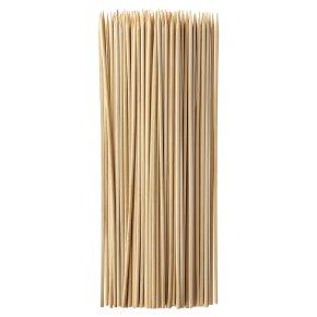 essential Waitrose bamboo skewers, pack of 100