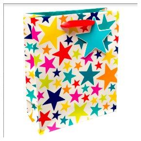 Waitrose Stars Medium Bag
