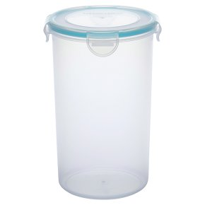 Waitrose Cooking Seal & Store Round Container