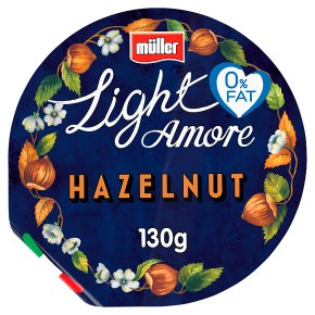 Müller Light Amore Hazelnut