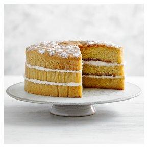 Fiona Cairns Victoria Sponge Cake