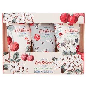 Cath Kidston Cherry Hand Cream