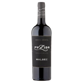 Fuzion Winemaker's Selection Malbec