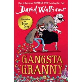 Gangsta Granny David Walliams