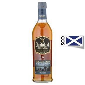 Glenfiddich 15 Year Distillery Edition Speyside
