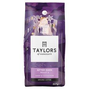 Taylors after dark ground coffee