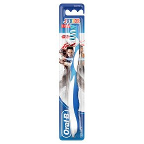Oral-B Junior Star Wars Toothbrush