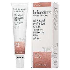 BB Natural Perfection SPF25 40ml
