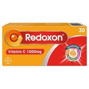 Redoxon Advanced Vitamin C