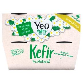 Yeo Valley Kefir Yogurt Natural
