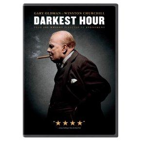 DVD Darkest Hour