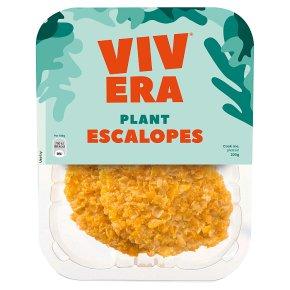Vivera 2 Crispy Escalopes