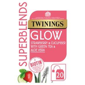 Twinings Superblends Glow