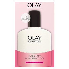 Olay Essentials Face & Neck