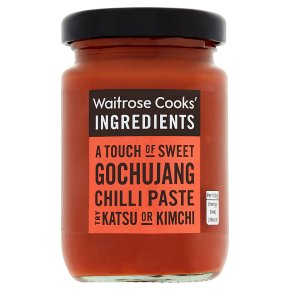 Cooks' Ingredients Gochujang Chilli Paste