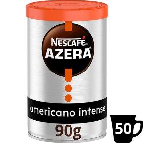 Nescafé Azera Intenso