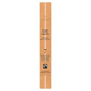 No.1 Lungo Coffee Capsules 10s