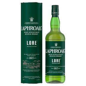 Laphroaig Lore Islay Single Malt Whisky Islay, Scotland