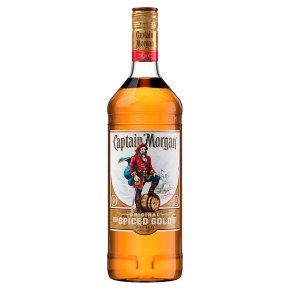 Captain Morgan's Original Spiced Rum