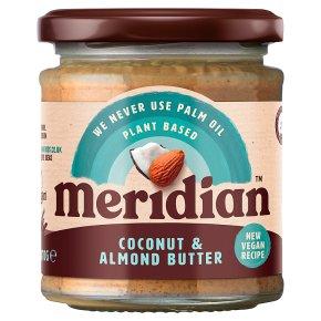 Meridian Coconut & Almond Butter