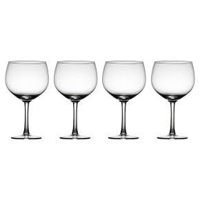 Waitrose Dining Chef's Signature Gin Goblets