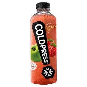 Coldpress Apple & Strawberry