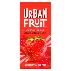 Urban Fruit strawberry