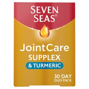 Seven Seas Jointcare Supplex