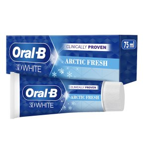 Oral-B 3D White Artic Fresh
