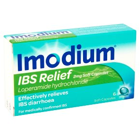 Imodium IBS Relief